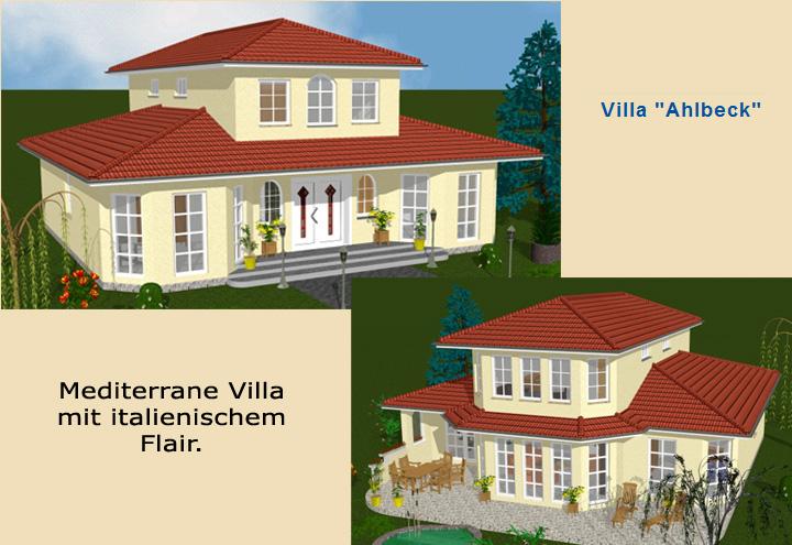lbb massivhaus villa bauen massivhaus mecklenburg vorpommern typ ahlbeck. Black Bedroom Furniture Sets. Home Design Ideas