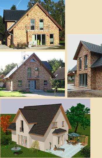 lbb massivhaus einfamilienhaus bauen mecklenburg vorpommern typ andershof. Black Bedroom Furniture Sets. Home Design Ideas