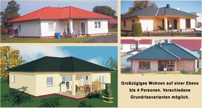 lbb massivhaus winkelbungalow bauen mecklenburg vorpommern bungalow brandshagen. Black Bedroom Furniture Sets. Home Design Ideas