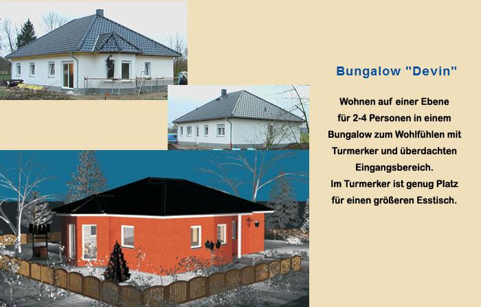 lbb massivhaus winkelbungalow bauen mecklenburg vorpommern bungalow devin. Black Bedroom Furniture Sets. Home Design Ideas