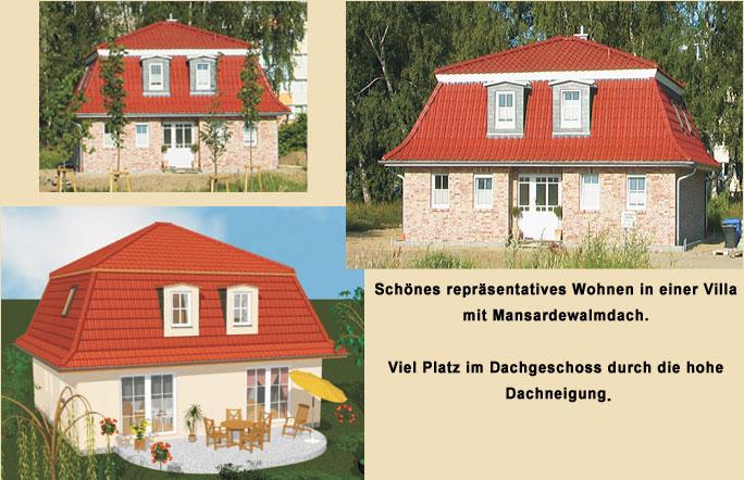 lbb massivhaus einfamilienhaus bauen mecklenburg vorpommern typ villa stralsund. Black Bedroom Furniture Sets. Home Design Ideas