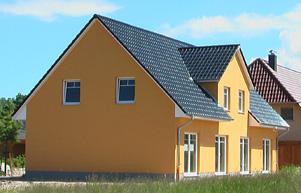 lbb massivhaus doppelhaus bauen massivhaus mecklenburg vorpommern typ stralsund. Black Bedroom Furniture Sets. Home Design Ideas