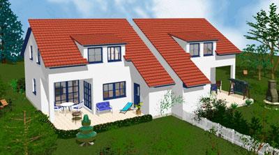 lbb massivhaus immobilien und angebote mecklenburg vorpommern reihenendhaus. Black Bedroom Furniture Sets. Home Design Ideas